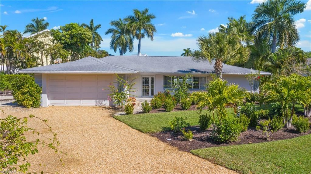 1560 Royal Poinciana Drive, Sanibel, FL 33957 - #: 220010744