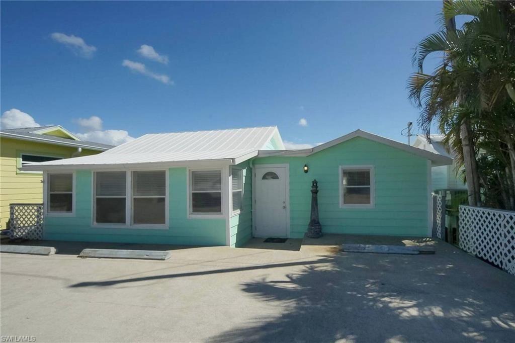 4827 Pine Island Road NW, Matlacha, FL 33993 - #: 221011744