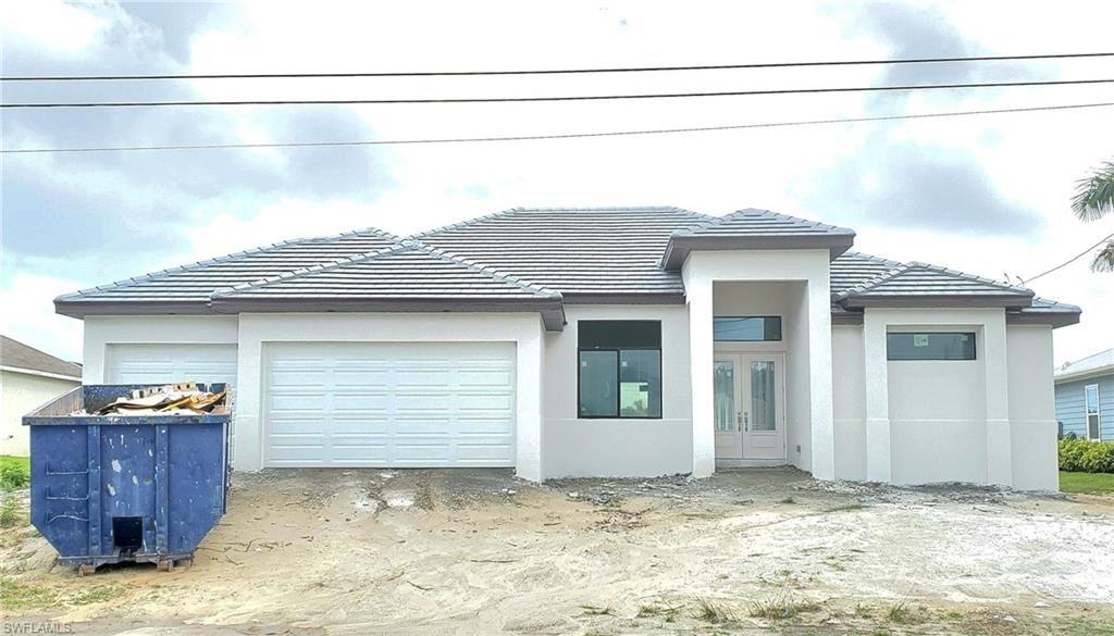 2553 Surfside Boulevard, Cape Coral, FL 33914 - #: 221027744
