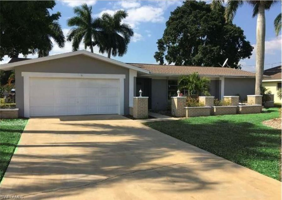1406 SE 23rd Place, Cape Coral, FL 33990 - #: 221063745