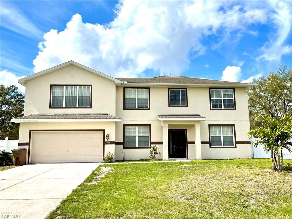 1913 Milstead Avenue, Lehigh Acres, FL 33972 - #: 221012746