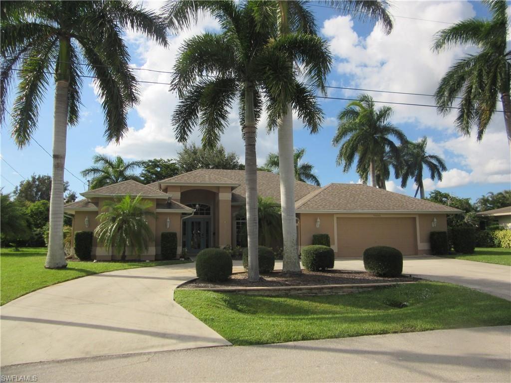 4006 SE 9th Court, Cape Coral, FL 33904 - #: 221073746