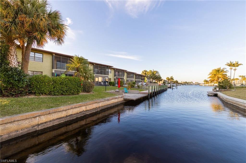 4711 SE 5th Avenue #12, Cape Coral, FL 33904 - #: 221006747