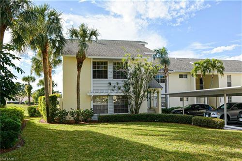 Photo of 14975 Rivers Edge Court #213, FORT MYERS, FL 33908 (MLS # 219065748)