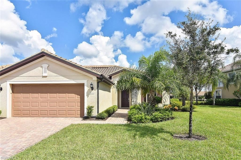 10331 Whispering Palms Drive, Fort Myers, FL 33913 - #: 220062748