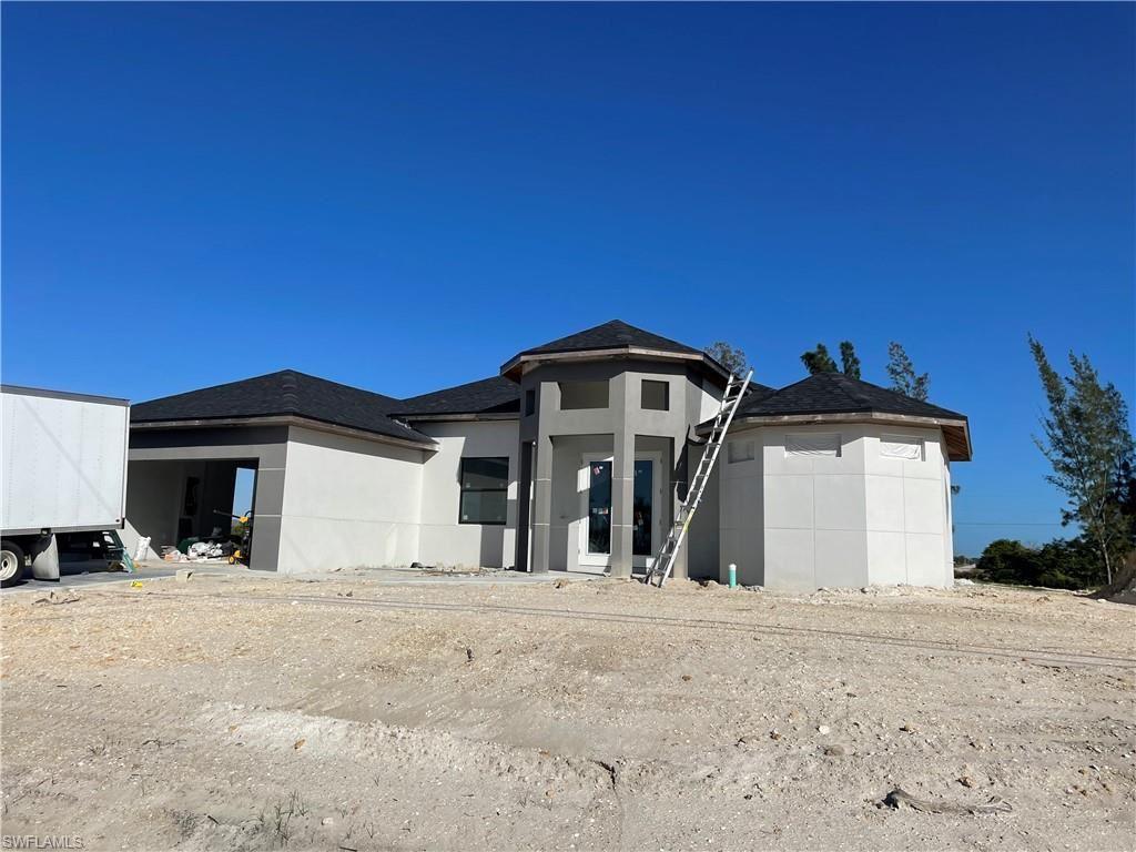 529 NE 19th Terrace, Cape Coral, FL 33909 - #: 221062748