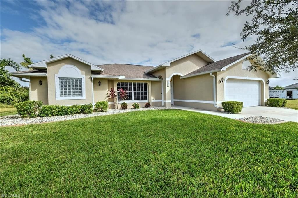 1823 NE 18th Place, Cape Coral, FL 33909 - #: 220071749