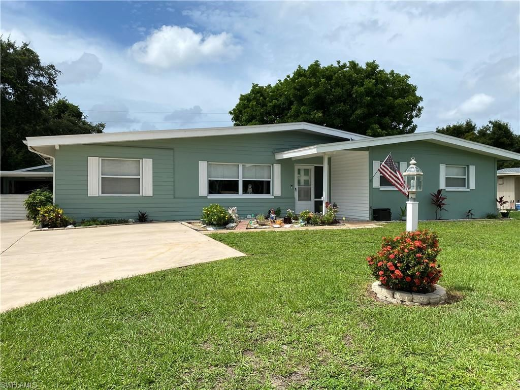 1410 Santa Barbara Avenue, Fort Myers, FL 33901 - #: 221051749