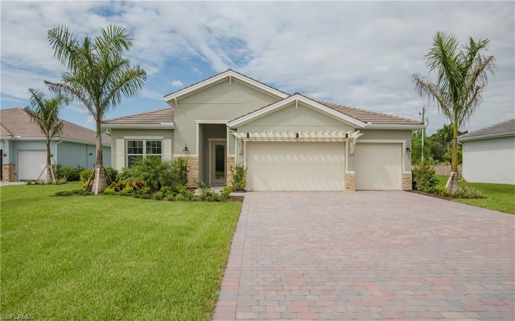 8931 Rails End Court, Fort Myers, FL 33919 - #: 220037750