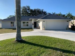 1727 NW 11th Street, Cape Coral, FL 33993 - #: 221002750