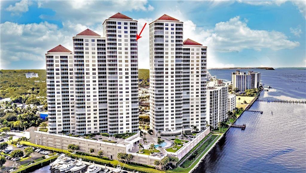 2090 W 1st Street #E2905, Fort Myers, FL 33901 - #: 221035750