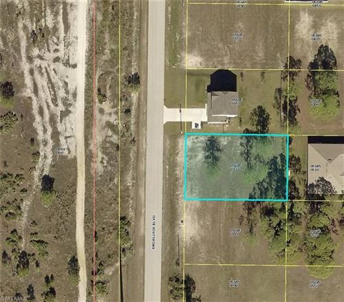 Photo of 4001 Andalusia Boulevard, CAPE CORAL, FL 33909 (MLS # 220005751)