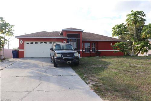 Photo of 1025 Alvin Avenue, LEHIGH ACRES, FL 33971 (MLS # 219071752)