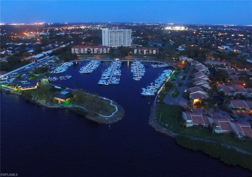Photo of 5260 S Landings Drive #801, FORT MYERS, FL 33919 (MLS # 220057753)