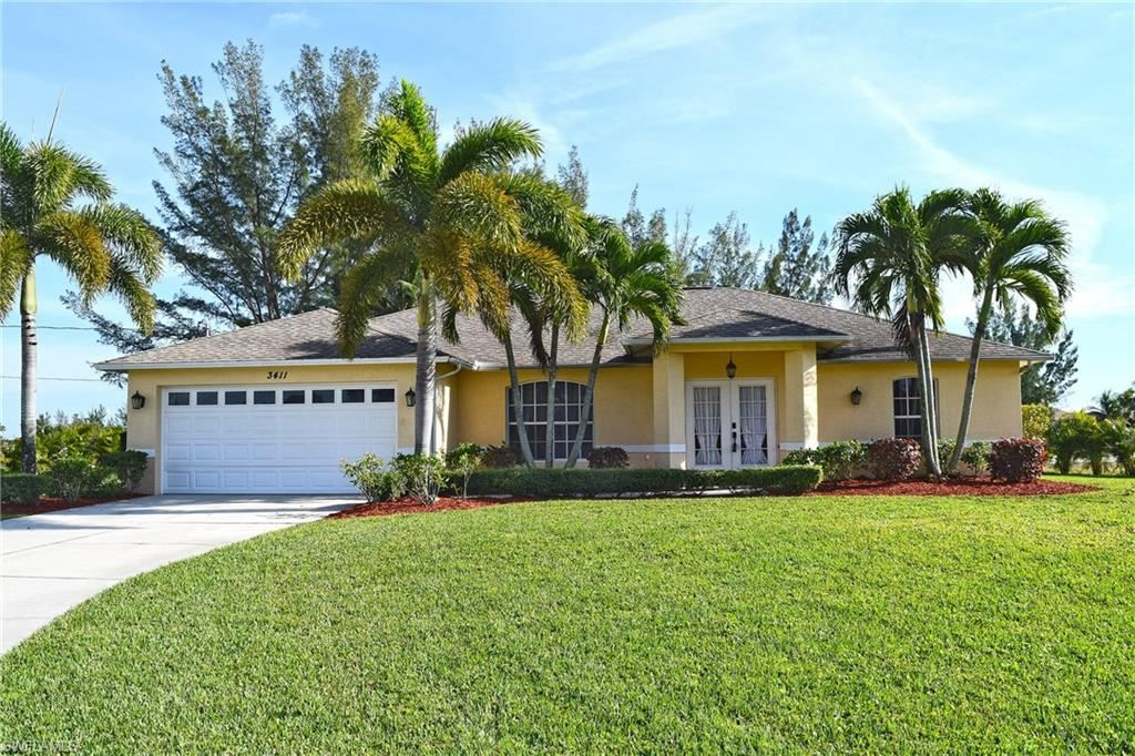 3411 SW 17th Place, Cape Coral, FL 33914 - #: 221032753