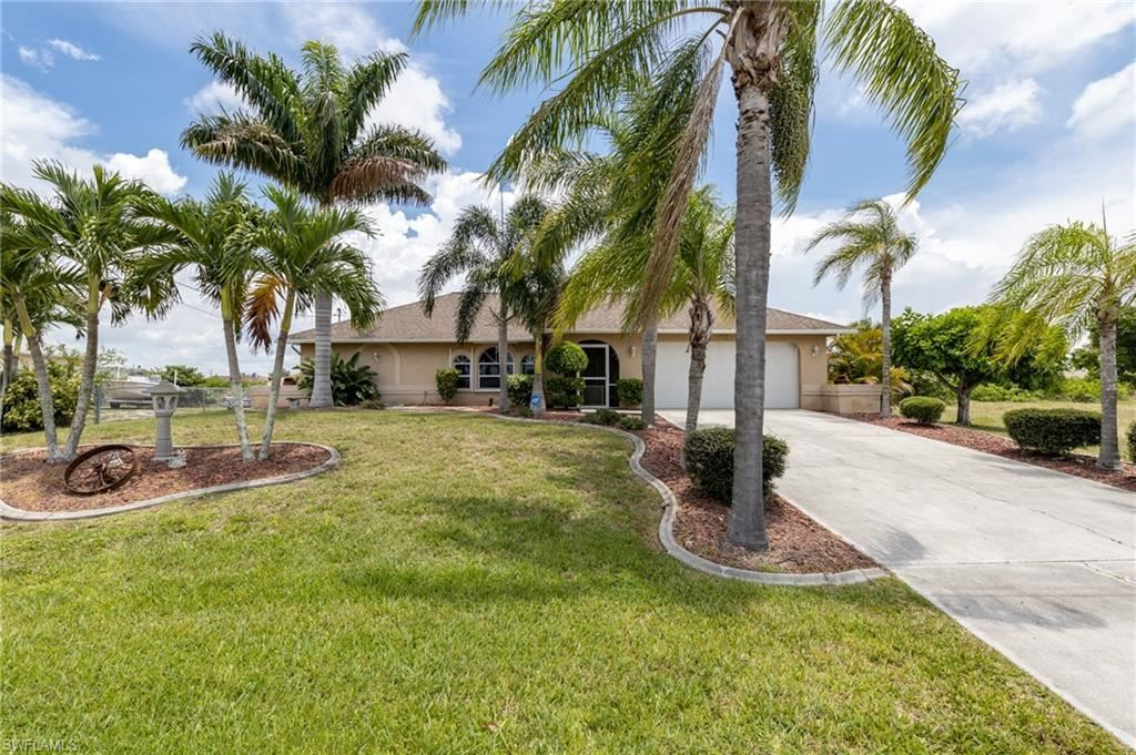 35 NW 30th Place, Cape Coral, FL 33993 - #: 220042755