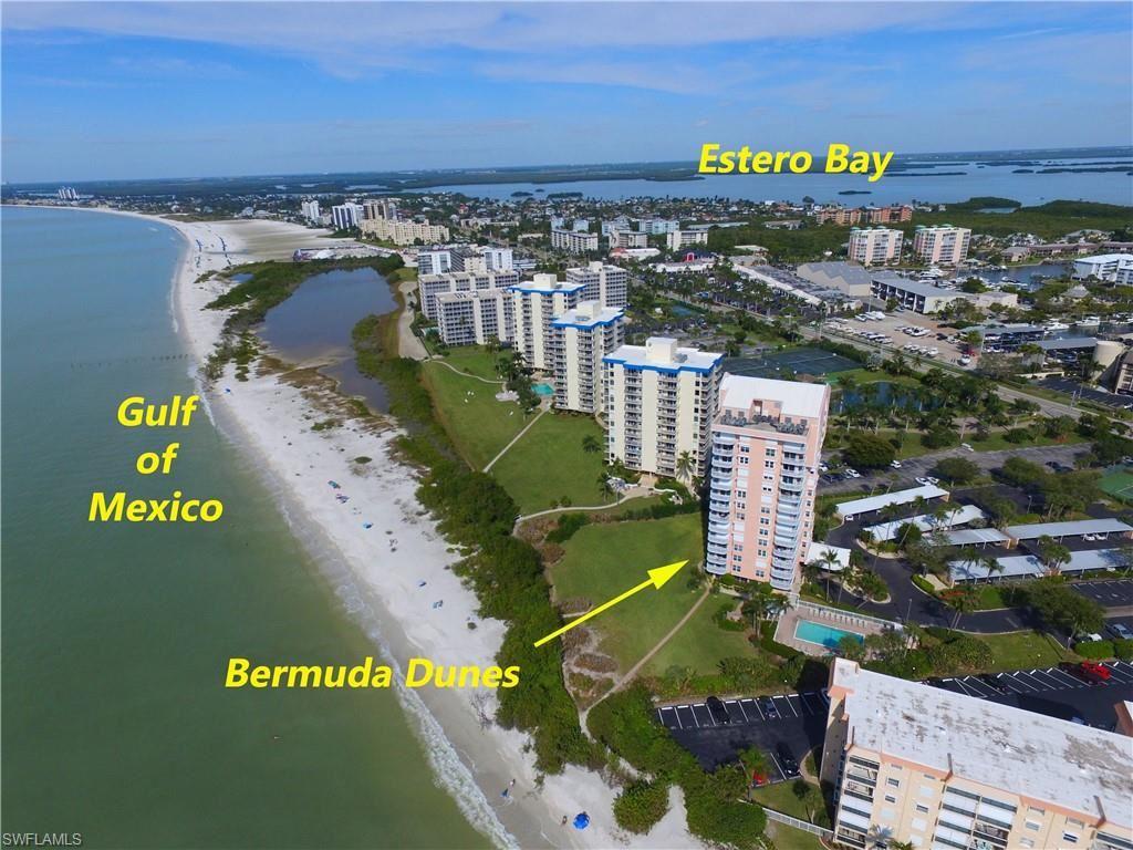 7390 Estero Boulevard #102, Fort Myers Beach, FL 33931 - #: 220045755