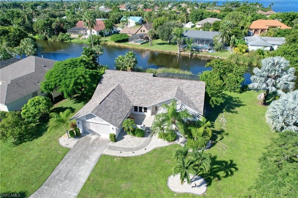 14927 Bonaire Circle, Fort Myers, FL 33908 - #: 221070755