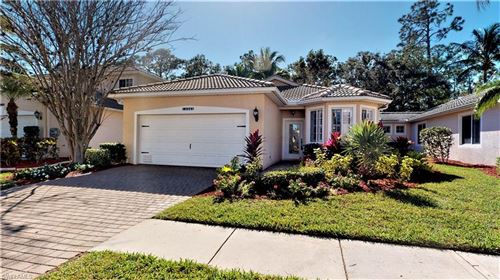Photo of 14303 Reflection Lakes Drive, FORT MYERS, FL 33907 (MLS # 220005756)