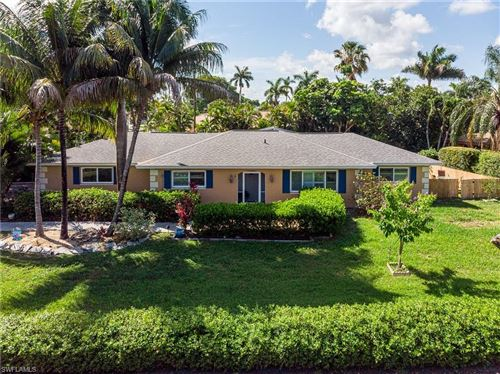 Photo of 6505 E Town And River Road, FORT MYERS, FL 33919 (MLS # 221043756)