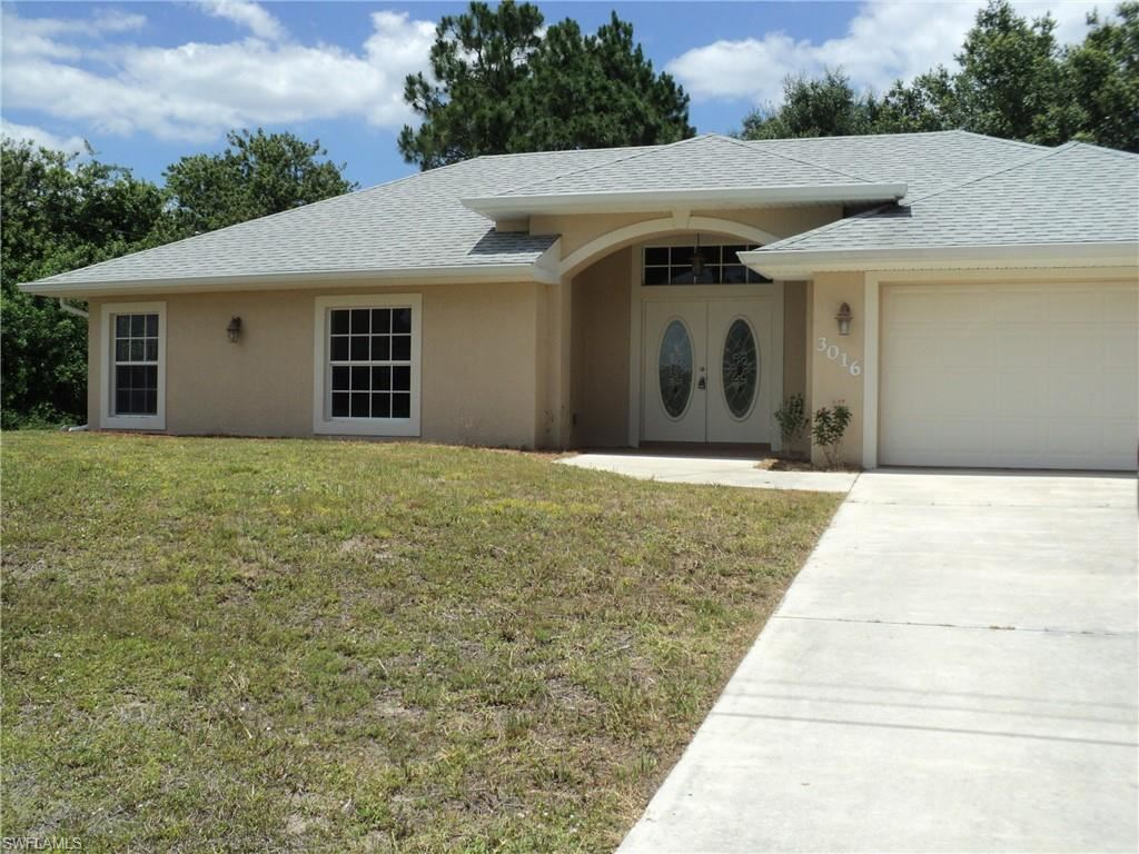 3016 14th Street W, Lehigh Acres, FL 33971 - #: 220044757