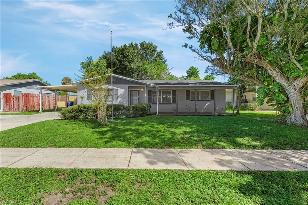 936 Narcissus Street, North Fort Myers, FL 33903 - #: 221067757
