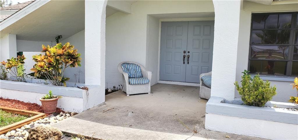704 SW 20th Terrace, Cape Coral, FL 33991 - #: 220050758