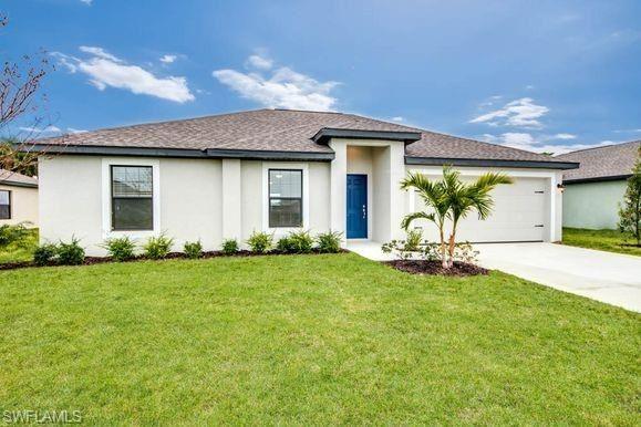 2608 Santa Barbara Boulevard N, Cape Coral, FL 33993 - #: 220067759