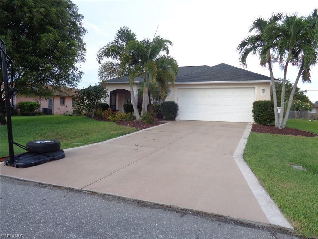 203 SE 14th Court, Cape Coral, FL 33990 - #: 221040759