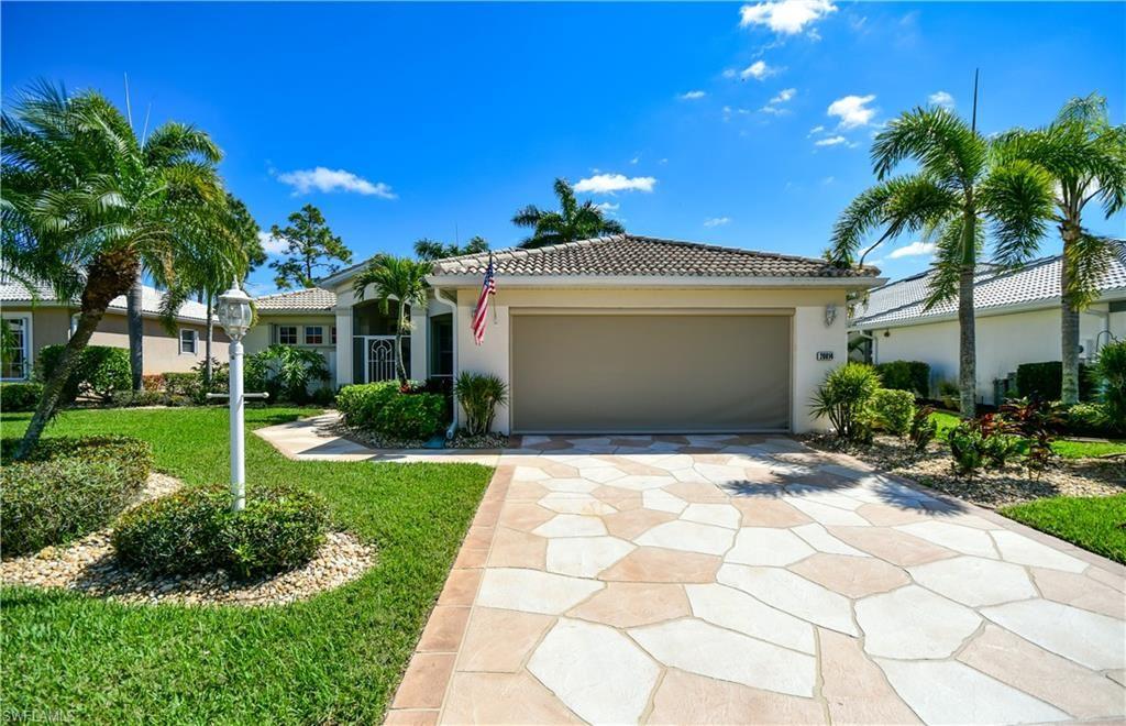 20814 Athenian Lane, North Fort Myers, FL 33917 - #: 220016760