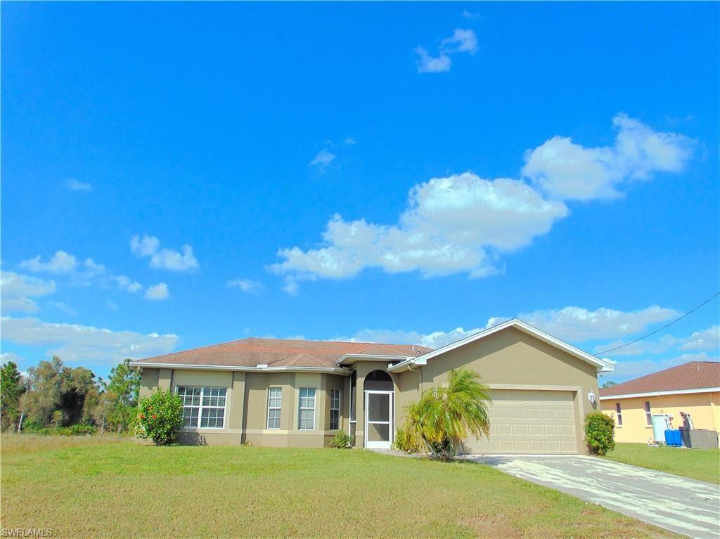 1237 Decature Street E, Lehigh Acres, FL 33974 - #: 220065760