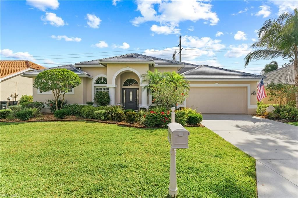 12802 Vista Pine Circle, Fort Myers, FL 33913 - #: 221032760