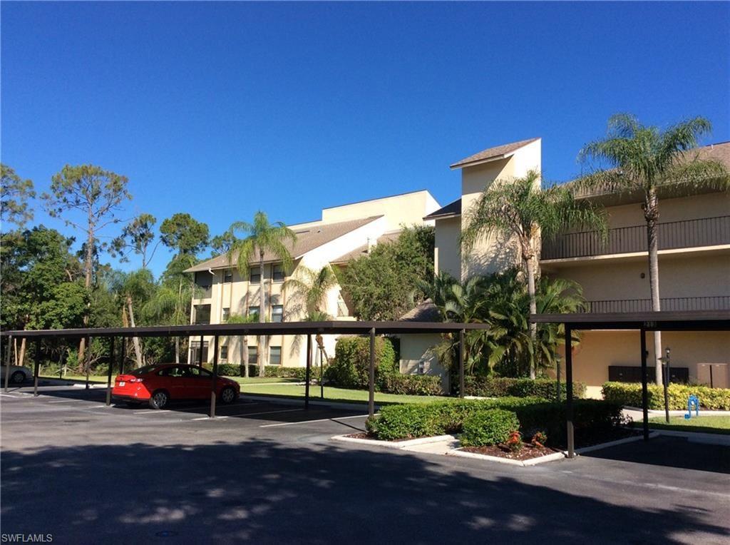13252 White Marsh Lane #3231, Fort Myers, FL 33912 - #: 220031761