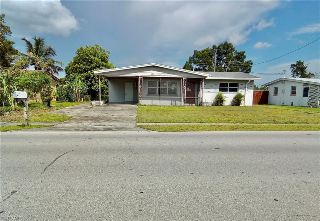 3539 Central Avenue, Fort Myers, FL 33901 - #: 221064761