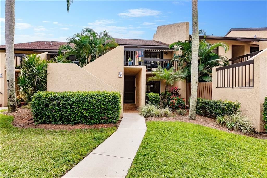 15456 Admiralty Circle #5, North Fort Myers, FL 33917 - #: 220068762
