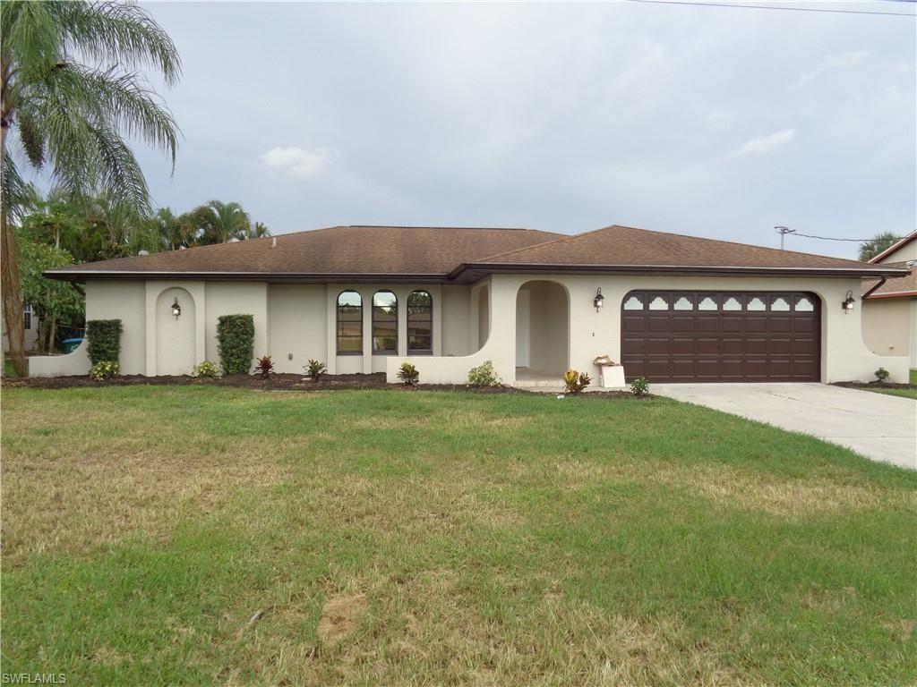 1830 SE 5th Street, Cape Coral, FL 33990 - #: 221042762