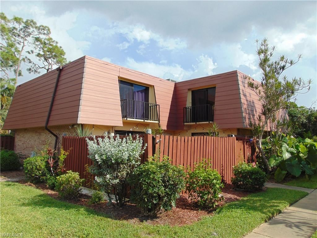 12364 Woodrose Court #3, Fort Myers, FL 33907 - #: 221068763