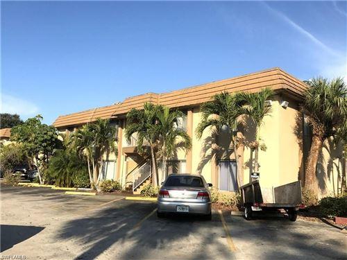 Photo of 1830 MARAVILLA Avenue #208, FORT MYERS, FL 33901 (MLS # 220005764)