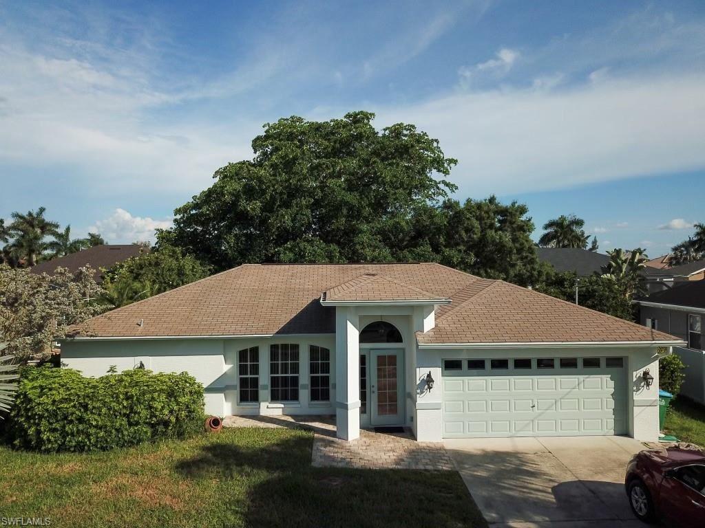 2826 Surfside Boulevard, Cape Coral, FL 33914 - #: 221055764