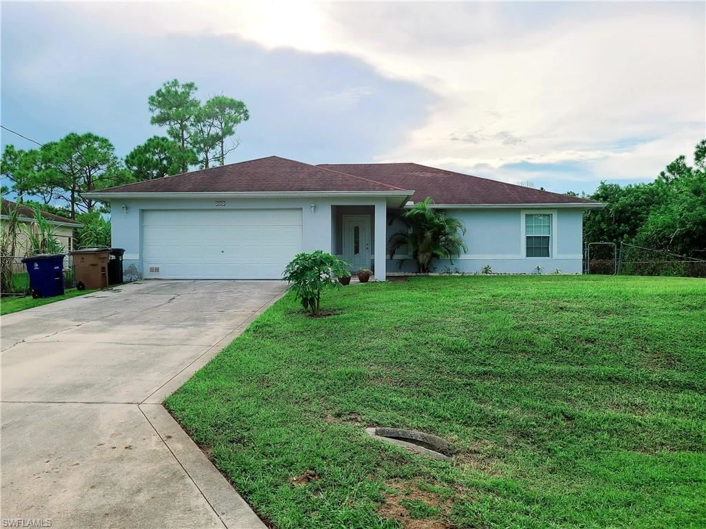 454 Genoa Avenue S, Lehigh Acres, FL 33974 - #: 220057765