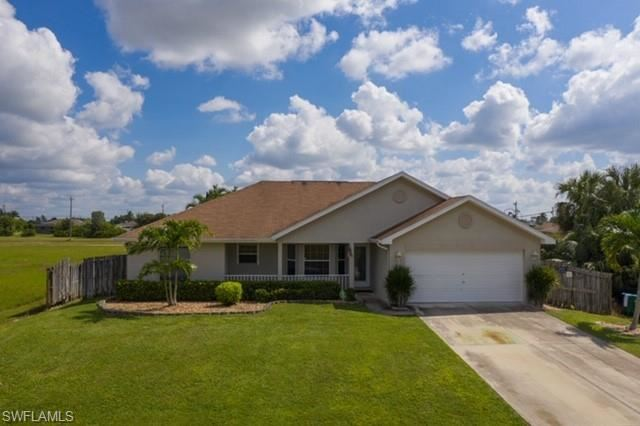1023 NW 8th Place, Cape Coral, FL 33993 - #: 220066765