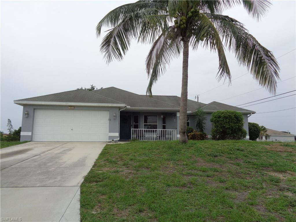 201 NW 15th Place, Cape Coral, FL 33993 - #: 221042765