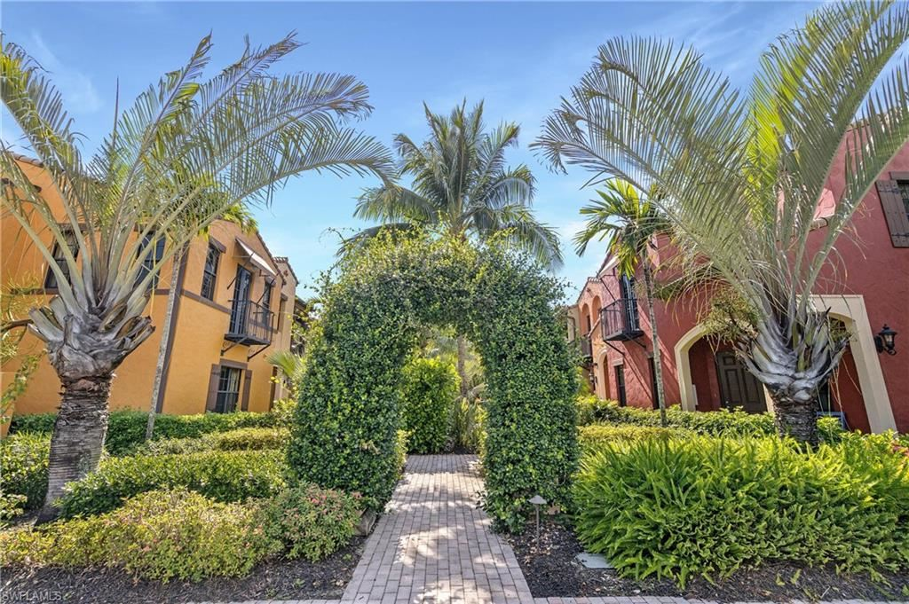 8949 Malibu Street #302, Naples, FL 34113 - #: 221055765