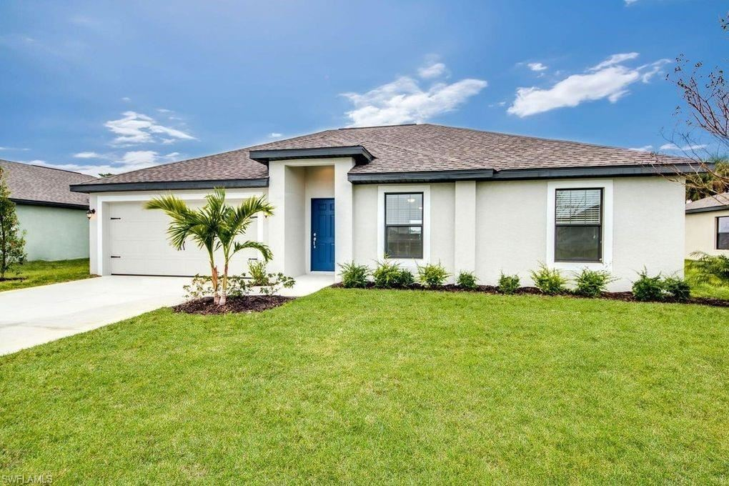 3904 NE 16th Place, Cape Coral, FL 33909 - #: 220067766
