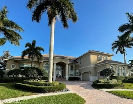 1411 Forrest Court, Marco Island, FL 34145 - #: 221031766