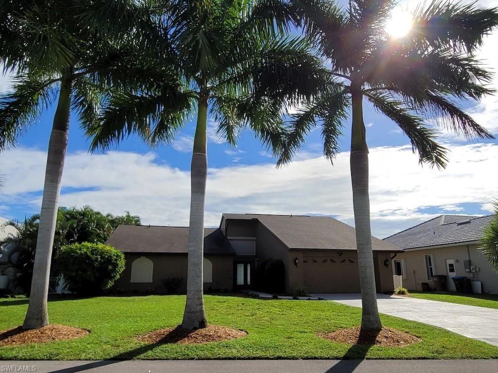 2909 SE 22nd Place, Cape Coral, FL 33904 - #: 221048766