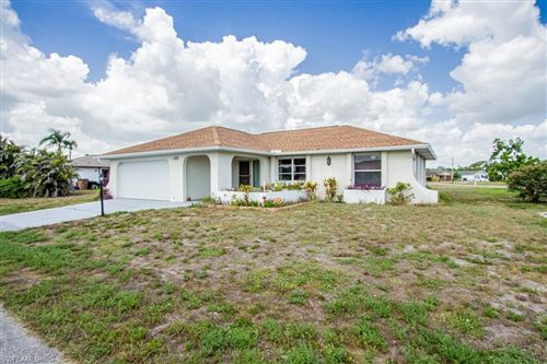 Photo of 10742 Lemontree Court, LEHIGH ACRES, FL 33936 (MLS # 220043767)