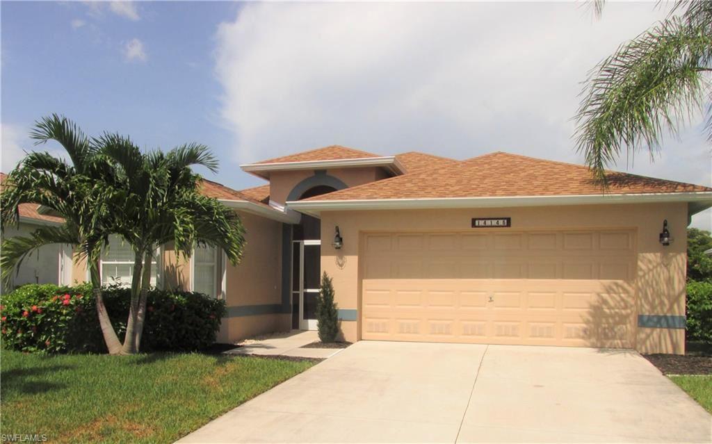 14146 Plum Island Drive, Fort Myers, FL 33919 - #: 220042767