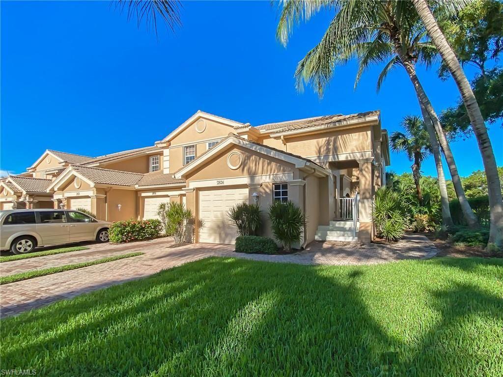 13921 Lake Mahogany Boulevard #2824, Fort Myers, FL 33907 - #: 220045767