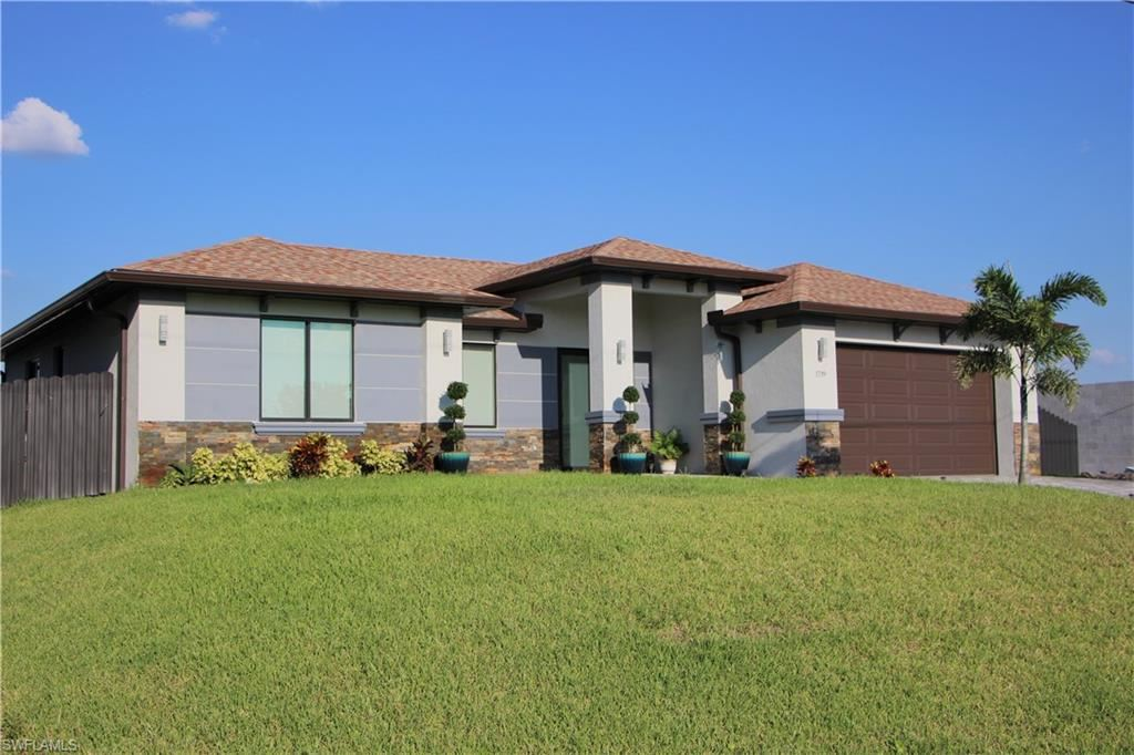 1719 NW 7th Place, Cape Coral, FL 33993 - #: 221034767